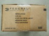 600 ROUNDS FEDERAL XM855 ARMOR-PIERCING 5.56 NATO - 3 of 3