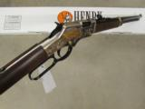 Henry American Farmer Tribute Lever Action .22 Rifle H004AF - 11 of 11