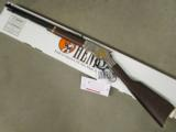 Henry American Farmer Tribute Lever Action .22 Rifle H004AF - 2 of 11