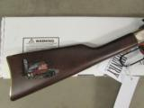 Henry American Farmer Tribute Lever Action .22 Rifle H004AF - 4 of 11