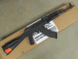 I.O. Inc AK-47 M247 Full Black Polymer Stock 7.62x39 IODM2002