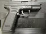 Springfield Armory XD Full Size Service Model .45 ACP XD9611HC - 1 of 10