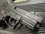Springfield Armory XD Full Size Service Model .45 ACP XD9611HC - 7 of 10