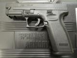 Springfield Armory XD Full Size Service Model .45 ACP XD9611HC - 2 of 10