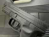 Springfield Armory XD Full Size Service Model .45 ACP XD9611HC - 9 of 10