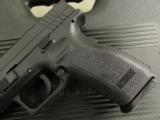 "Springfield XD Essential Package 4"" Black .40 S&W XD9102HCSP06 - 4 of 9"