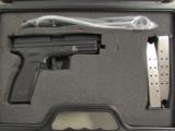 "Springfield XD Essential Package 4"" Black .40 S&W XD9102HCSP06 - 9 of 9"