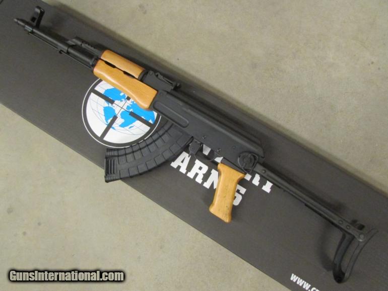 Century Arms Hungarian AK63D AK-47 Underfold Stock 7 62x39