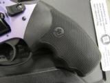 Charter Arms Lavender Lady Lavender/Black .38 Special +P 53848 - 3 of 7