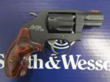Smith & Wesson Model 351PD AirLite .22 Mag Revolver 160228 - 1 of 9
