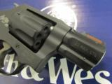 Smith & Wesson Model 351PD AirLite .22 Mag Revolver 160228 - 8 of 9
