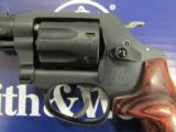 Smith & Wesson Model 351PD AirLite .22 Mag Revolver 160228 - 6 of 9