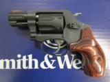 Smith & Wesson Model 351PD AirLite .22 Mag Revolver 160228 - 2 of 9