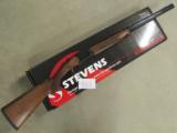 Savage Stevens Model 555 O/U 410 Gauge 26