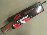 Savage Stevens Model 555 O/U 410 Gauge 26