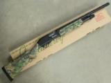 Weatherby PA-08 Turkey Mothwing Camo 22