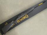 Browning T-Bolt Composite Target/Varmint Black/Blued .22 LR 22
