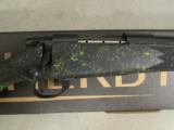 Weatherby Vanguard S2 Volt Synthetic Stock Green Spiderweb .243 Win VLT243NR0O - 4 of 10