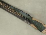 Weatherby Vanguard S2 Volt Synthetic Stock Green Spiderweb .243 Win VLT243NR0O - 2 of 10