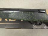 Weatherby Vanguard S2 Volt Synthetic Stock Green Spiderweb .243 Win VLT243NR0O - 5 of 10