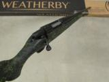 Weatherby Vanguard S2 Volt Synthetic Stock Green Spiderweb .243 Win VLT243NR0O - 10 of 10