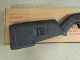 Mossberg 500 Magpul Stock Tactical Parkerized Pump 12 Ga 50426 - 3 of 9