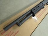 Mossberg 500 Magpul Stock Tactical Parkerized Pump 12 Ga 50426 - 7 of 9