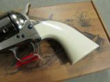 Uberti 1873 Single-Action Cattleman Cody Revolver .45 Colt - 4 of 9