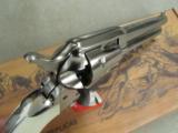 Uberti 1873 Single-Action Cattleman Cody Revolver .45 Colt - 9 of 9