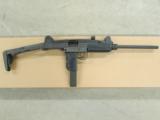 Century Arms UC-9 Folding Stock (UZI 9mm Carbine) RI1658-X