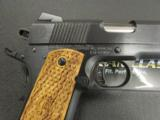 Metro Arms 1911 American Classic II Blued .45 ACP - 6 of 9