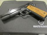 Metro Arms 1911 American Classic II Blued .45 ACP - 3 of 9