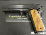 Metro Arms 1911 American Classic II Blued .45 ACP - 2 of 9