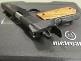 Metro Arms 1911 American Classic II Blued .45 ACP - 4 of 9