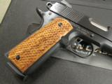 Metro Arms 1911 American Classic II Blued .45 ACP - 5 of 9