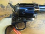 Uberti 1873 Single-Action Cattleman Frisco .45 Colt - 5 of 9