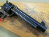 Uberti 1873 Single-Action Cattleman Frisco .45 Colt - 7 of 9