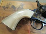 Uberti 1873 Single-Action Cattleman Frisco .45 Colt - 4 of 9