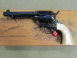 Uberti 1873 Single-Action Cattleman Frisco .45 Colt - 2 of 9