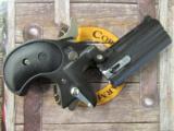 Cobra Big Bore Derringer Black Powder Coat .38 Spl CB38BB - 3 of 3
