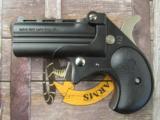 Cobra Big Bore Derringer Black Powder Coat .38 Spl CB38BB - 2 of 3