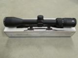 Vortex Diamondback 4-12x40 Dead-Hold BDC Reticle Rifle Scope - 1 of 7