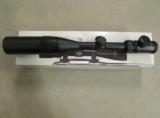 Vortex Crossfire II6-18X44 AO V-Brite Illuminated Reticle Rifle Scope - 2 of 6