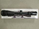 Vortex Crossfire II 4-12x50 AO Dead-Hold BDC Reticle Rifle Scope - 1 of 5
