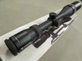 Vortex Crossfire II 4-12x50 AO Dead-Hold BDC Reticle Rifle Scope - 2 of 5
