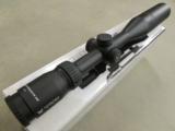 Vortex Diamondback HP 3-12x42V-Plex Reticle Rifle Scope - 3 of 6