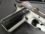 "Kimber Onyx Ultra II Black / Silver .45 ACP 3"" 3200307 - 6 of 9"