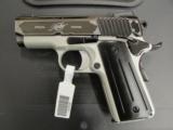 "Kimber Onyx Ultra II Black / Silver .45 ACP 3"" 3200307 - 2 of 9"