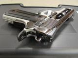 "Kimber Onyx Ultra II Black / Silver .45 ACP 3"" 3200307 - 4 of 9"