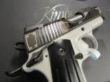 "Kimber Onyx Ultra II Black / Silver .45 ACP 3"" 3200307 - 8 of 9"